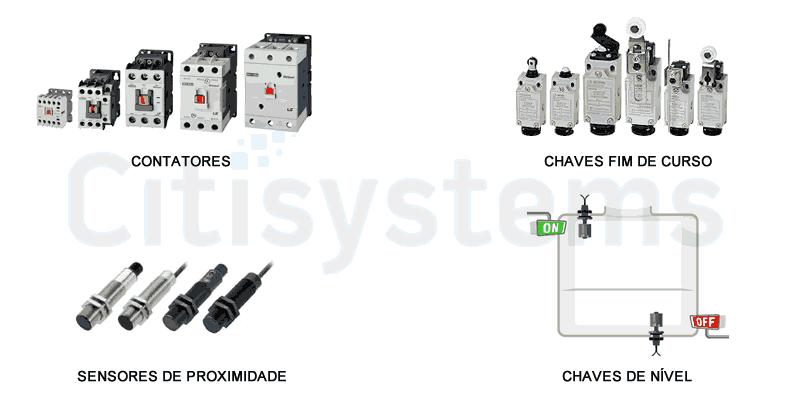 automação industrial binarios sensores automacao industrial binarios sensores