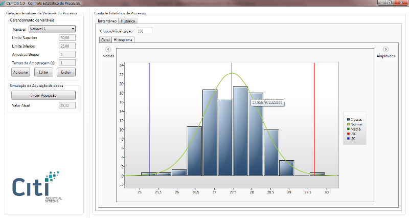 Controle estatístico de processo | Automação Industrial controle estatistico processo automacao industrial 3