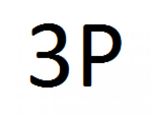 3P – Processo de Preparação da Produção