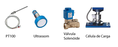 Componentes sistema de dosagem industrial componentes sistema dosagem industrial