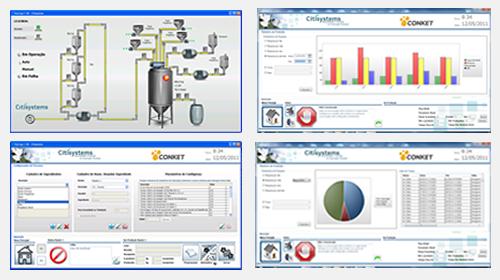 software dosagem industrial software sistema dosagem quimica automacao