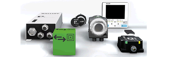sensor balluff rfid identificacao industrial visao rfid identificacao industrial sensor visao