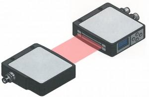 Micrometro laser Micrometro laser 300x196