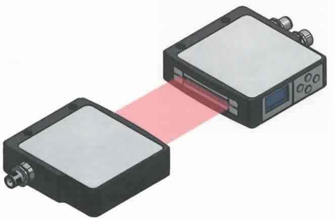 Micrometro laser