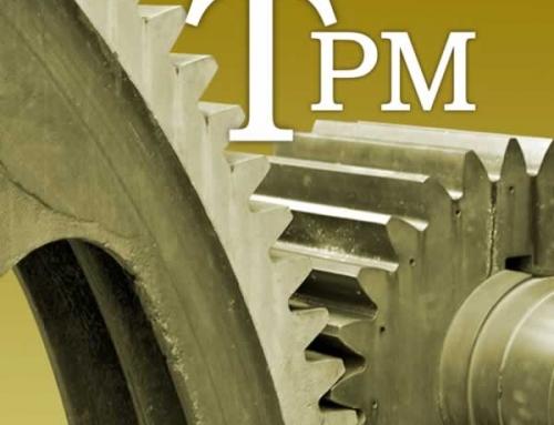 Os 8 Pilares da Manutenção Produtiva Total