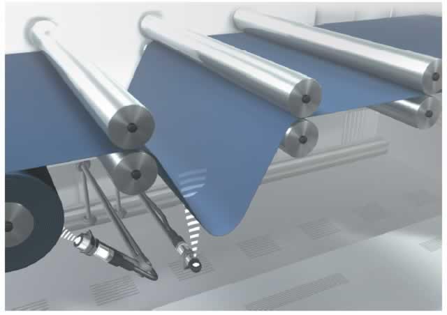 sensor ultrassonico controle oscilacao folha sensor ultrassonico controle oscilacao folhasensor ultrassonico controle oscilacao folha Sensor Ultrassônico: 10 Aplicações Para a Indústria