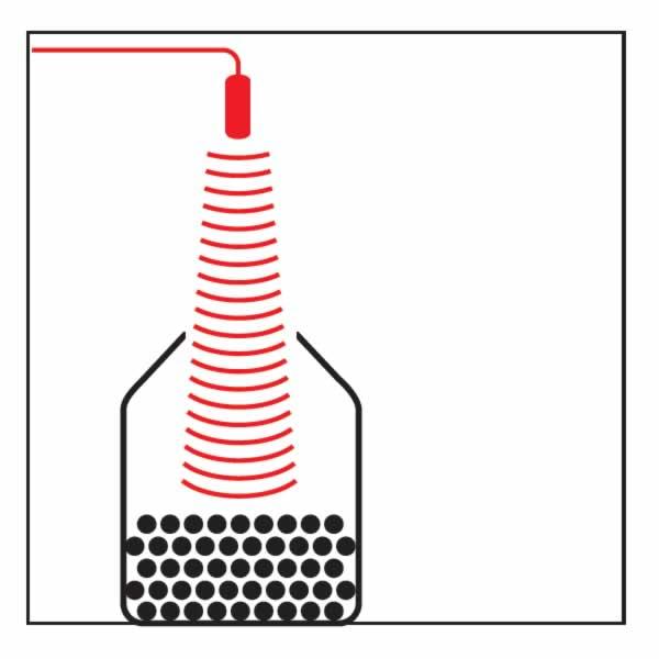 sensor ultrassonico nivel enchimento sensor ultrassonico nivel enchimentosensor ultrassonico nivel enchimento Sensor Ultrassônico: 10 Aplicações Para a Indústria