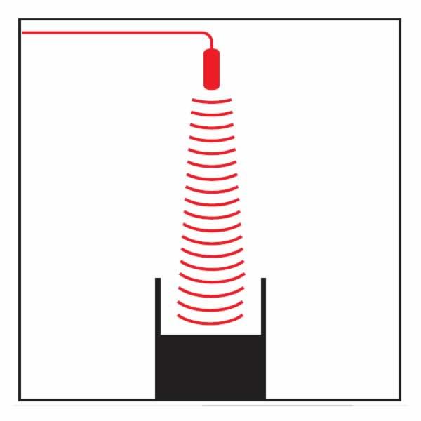 sensor ultrassônico presenca sensor ultrassonico presencasensor ultrassonico presenca Sensor Ultrassônico: 10 Aplicações Para a Indústria