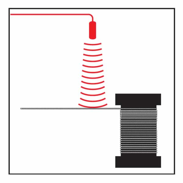 sensor ultrassônico rompimento fio sensor ultrassonico rompimento fiosensor ultrassonico rompimento fio Sensor Ultrassônico: 10 Aplicações Para a Indústria
