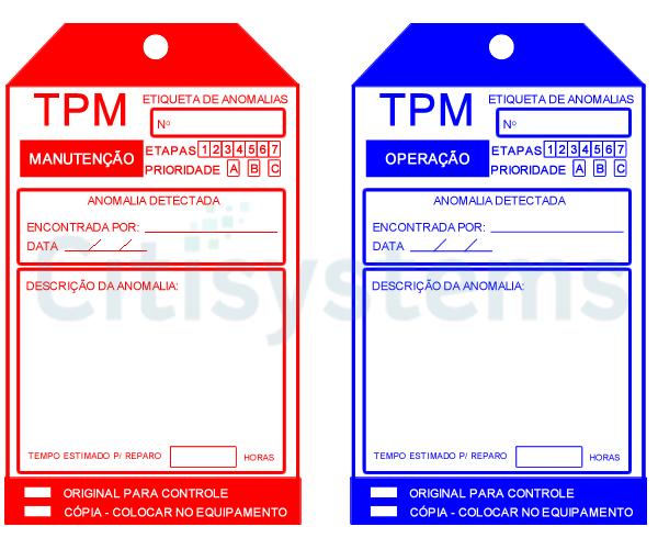 etiqueta-manutencao-autonoma-lcc etiqueta manutencao autonoma lccetiqueta manutencao autonoma lcc Lição Ponto a Ponto (LPP) e Etiquetas: Manutenção Autônoma