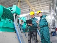 manutenção planejada sistema informação