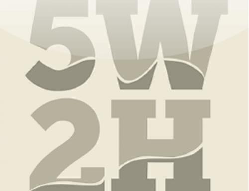5W2H: Saiba Designar Tarefas [Exemplo Prático]