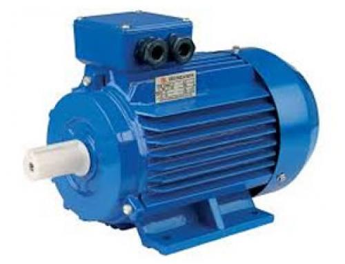 Você sabe quais os tipos de Motor Elétrico CA e como Especificar?