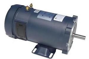 motor elétrico cc capa