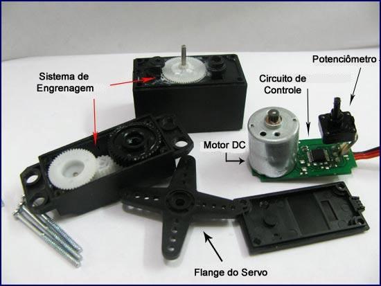 servo motor cc partes servo motor cc partesservo motor cc partes Servo Motor: Veja como Funciona e Quais os Tipos