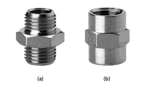 conexões pneumáticas roscadas conexoes pneumaticas roscadas