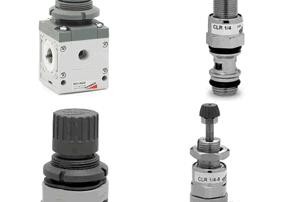 Válvula Reguladora de Pressão V  lvula Reguladora de Press  o  300x202