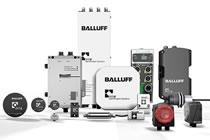 balluff distribuidor rfid balluff