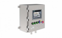 painel eletrico IHM 200x125 painel eletrico IHM 200x125