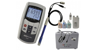 phmetro phmetro 400x200phmetro 400x200 Phmetro: Instrumento de Medição de Acidez