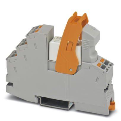 Rele de Interface RIF-1-RPT-LV-120AC/1x21 Phoenix-Contact-2903340
