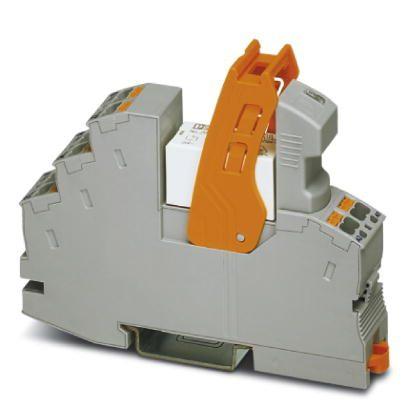 Rele de Interface RIF-1-RPT-LV-24AC/2x21AU Phoenix-Contact-2903329