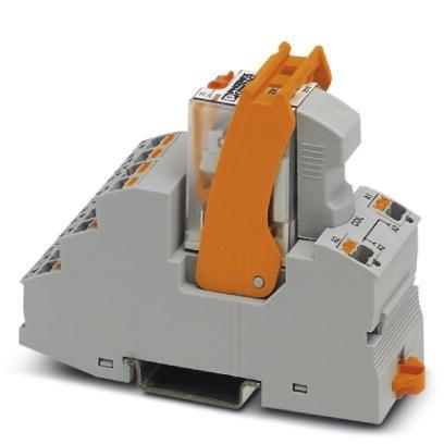 Rele de Interface RIF-2-RPT-LV-24AC/2x21 Phoenix-Contact-2903313