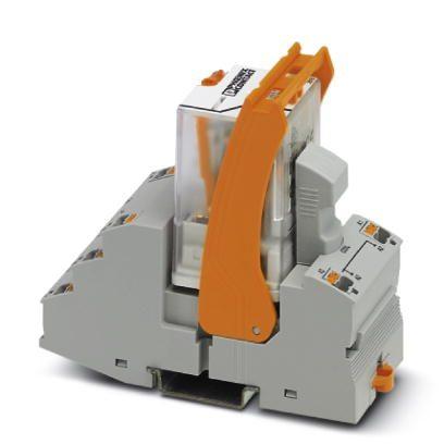 Rele de Interface RIF-3-RPT-LV-230AC/2x21 Phoenix-Contact-2903295