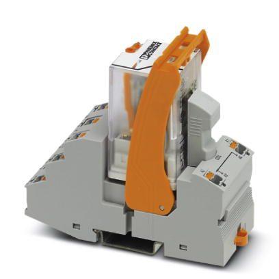 Rele de Interface RIF-3-RPT-LV-230AC/3x21 Phoenix-Contact-2903292