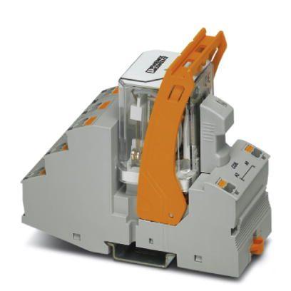 Rele de Interface RIF-4-RPT-LDP-24DC/3x21 Phoenix-Contact-2903278