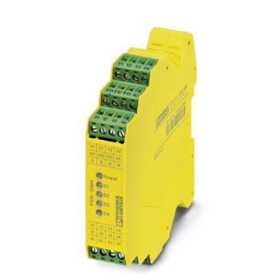 Rele-de-Seg.-Modular-PSR-SPP--24DC-SIM4-2981949.jpg Rele de SegRele de Seg Rele de Seg. Modular PSR-SPP- 24DC/SIM4-2981949
