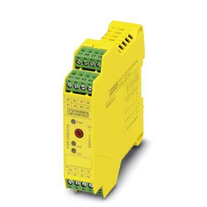 Rele-de-Seg.-Modular-PSR-SPP--24DC-URD3-4X1-2X2-2981525.jpg Rele de SegRele de Seg Rele de Seg. Modular PSR-SPP- 24DC/URD3/4X1/2X2-2981525