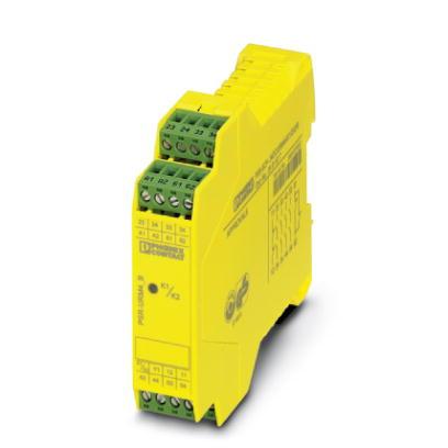 Rele-de-Seg.-Modular-PSR-SPP--24DC-URM4-4X1-2X2-B-2981680.jpg Rele de SegRele de Seg Rele de Seg. Modular PSR-SPP- 24DC/URM4/4X1/2X2/B-2981680