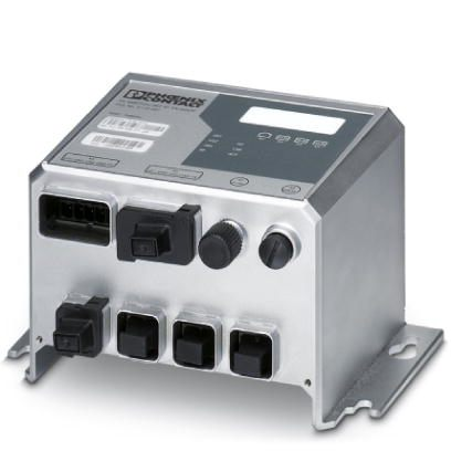Switch-Industrial-Gerenciável-FL-SWITCH-IRT-IP-TX-3POF-Phoenix-Contact-2700697.jpg Switch Industrial Gerenci  vel FL SWITCH IRT IP TX 3POF Phoenix Contact 2700697