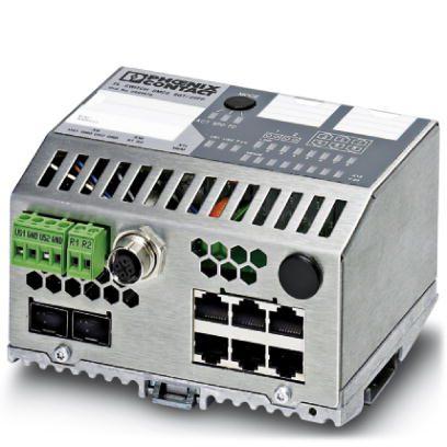 Switch-Industrial-Gerenciável-FL-SWITCH-SMCS-6GT-2SFP-Phoenix-Contact-2891479.jpg Switch Industrial Gerenci  vel FL SWITCH SMCS 6GT 2SFP Phoenix Contact 2891479