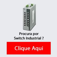 anuncio switch industrial