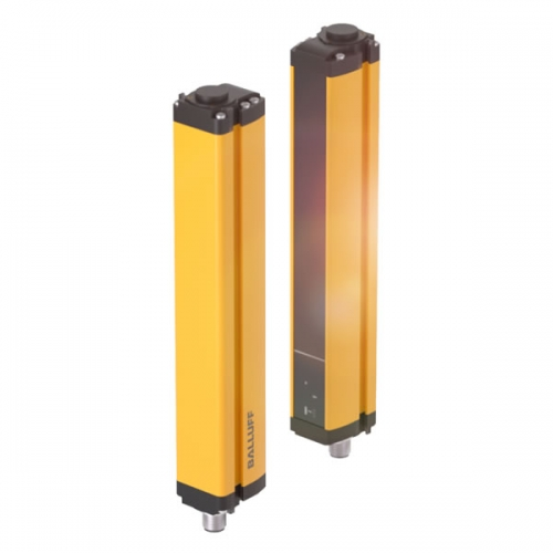 Cortina de luz proteção de Dedo altura 1800 BLG000P Balluff