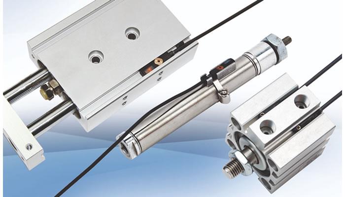 sensor magnético para cilindro pneumatico