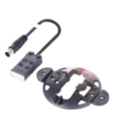 Sensor Capacitivo Balluff BCS R08RRE-NOM80C-EP00