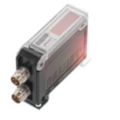 Sensor Óptico Balluff BAE SA-OH-043-PP-S75G (BAE00RR) Sensor Optoeletr  nico Balluff BAE SA OH 043 PP S75G