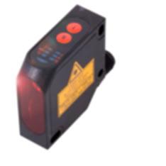 Sensor Óptico Balluff BOD 26K-LBR05-S115-C (BOD000E)
