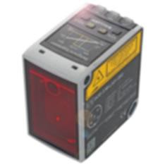 Sensor Óptico Balluff BOD 37M-LA01-S92 (BOD001U)