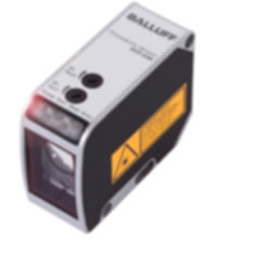 Sensor Óptico Balluff BOD 63M-LA02-S115 (BOD000U)