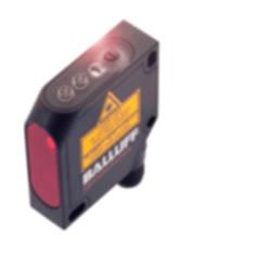 Sensor Óptico Balluff BOS 26K-PA-1LQE-SA1-S4-C (BOS008J)