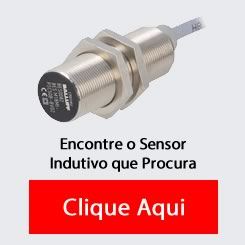 anuncio sensor indutivo