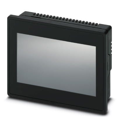 IHM Touch Screen 4.3 polegadas Phoenix Contact - BTP 2043W - 1050387.jpg IHM Touch Screen 4 IHM Touch Screen 4
