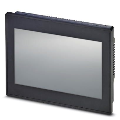 IHM Touch Screen 7 polegadas Phoenix Contact - BTP 2070W - 1046666.jpg IHM Touch Screen 7 polegadas Phoenix Contact BTP 2070W 1046666 IHM Touch Screen 7 polegadas Phoenix Contact BTP 2070W 1046666