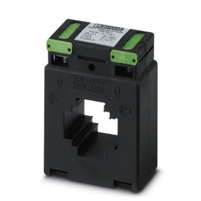 Transformador de Corrente 100 A para 5 A Phoenix Contact - 2277064.jpg Transformador de Corrente 100 A para 5 A Phoenix Contact 2277064