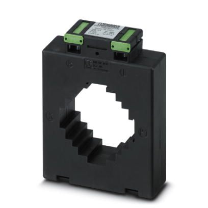 Transformador de Corrente 1250 A para 5 A Phoenix Contact - 2277239.jpg Transformador de Corrente 1250 A para 5 A Phoenix Contact 2277239
