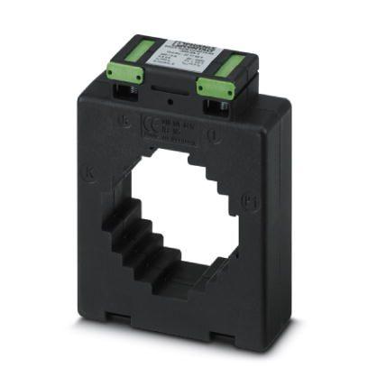 Transformador de Corrente 300 A para 5 A Phoenix Contact - 2277899.jpg Transformador de Corrente 300 A para 5 A Phoenix Contact 2277899